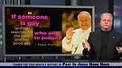 Pope Francis blasts Homosexual sin: