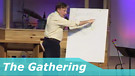 Lance Wallnau at the Gathering 1/18/15