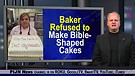 Colorado Baker being sued for Refusing to Make B...