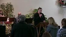 Praise to the Living God - Sunday Worship