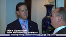 Rick Santorum:  Exclusive Interview With Presidential Candidate on PIJN NEWS