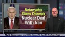 Netanyahu Slams Obama's Nuclear Deal With Iran