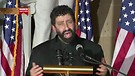 Jonathan Cahn on Capital Hill - Follow Baal & Go...