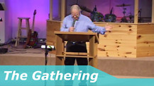 David White 'Walking in Truth in an Age of Deception' 9/27/15