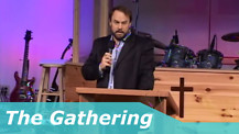 Dave Yarnes 'The Purpose of Revival' 12-27-15