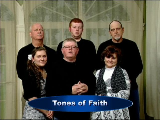 Tones of Faith