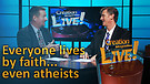 (5-23) Everyone lives by faith