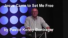 Jesus Came to Set Me Free-Unshackled part 1