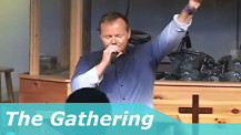 Worship with Youth from West Virginia Awakening 6/12/16