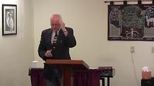 Pastor Preston Knasel The Thought of God