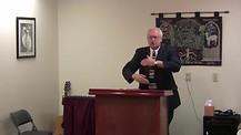 Pastor Preston Knasel Throne of Grace