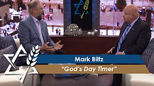 Mark Biltz: God's Day Timer (September 12, 2016)