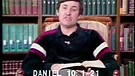 Daniel 10 - You Can Understand the Bible
