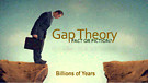 Gap Theory: Fact of Fiction?