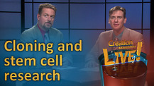 (6-21) Cloning and stem cell research - right or wrong?