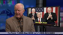 """""""Transparent Leader"""" Author Dwight Johnson 3 of 3, Biographer of Famous Evangelicals"""