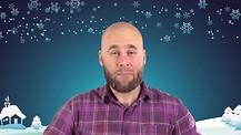 Der Geist von Weihnachten (Conrad Max Gille)