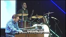 Wesley Hall Worship 2/5/17