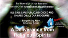 Martina Deliverance from Religious Spirits