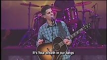 Wesley Hall Worship 2/26/17