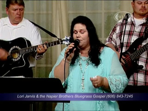 3/4/17 Hour of Harvest featuring Lori Jarvis & the Blue...