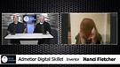About Today's Inventor: Nanci Fletcher and Admetior Digital Skillett