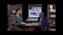 21-03-2017 - Faith That Counts With Kevin Davis