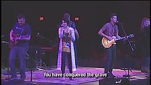 Wesley Hall Worship 3/26/17