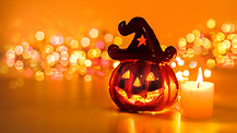 Dabbling With Spiritism and Halloween