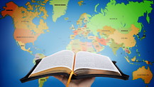 Power in the Preaching of the Word of God, World Evangelism