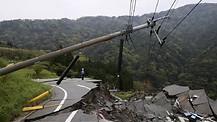 The Los Angeles Earthquake