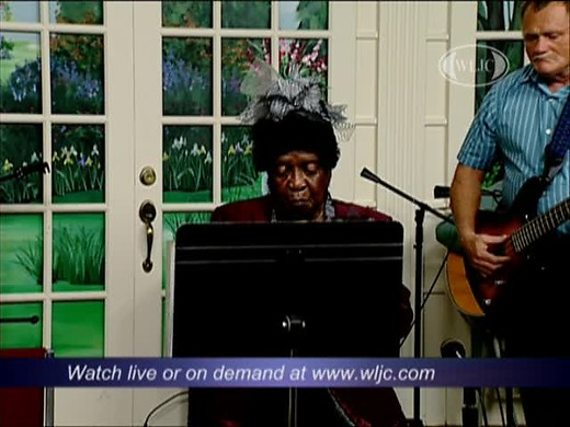 4/24/17 Hour of Harvest featuring Gertrude Tyson and Vi...