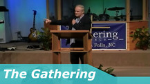 David White 'Stewarding the Next Move of God' 5/28/17