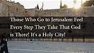 Dvora Ganani of the Jewish Agency Interview Part 2