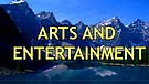 Mountain of Arts & Entertainment