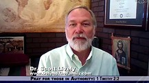 Pastor attacked by LGBT activists but Scott Lively wins lawsuit