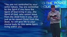 Power of the Holy Spirit