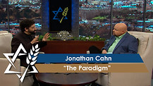 Jonathan Cahn | The Paradigm & Yom Kippur Teaching