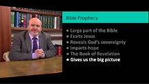 Bible Prophecy (1) - The Importance and Value of Prophecy