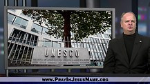 Israel Joins USA to Exit UNESCO
