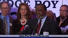 Alan Keyes: Attack on Roy Moore is attack on Alabama Citizens