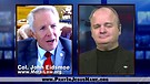 Col. John Eidsmoe defends Religious Liberty at S...