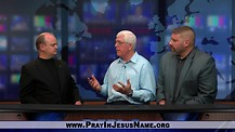 Mat Staver with Matt Barber launching Christian Civil Rights Watch