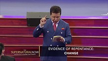 12-19-2017 - End Time Signs; A Call To Repentance