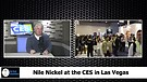 Tech Talk Featuring Nile Nickel and CES for January 11, 2018