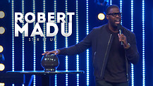 Robert Madu - Stir It Up