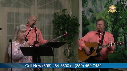 2/12/18 Hour of Harvest featuring New Jerusalem Singers...