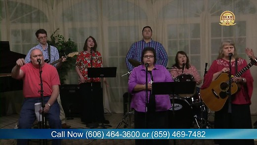 2/13/18 Hour of Harvest featuring Altro Church of God