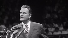 Billy Graham, Evangelist To The World, Dead At Age 99