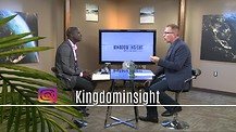 When Pretending Doesn't Work- Dr. Kazumba Charles with Guest Pastor Anthony Does